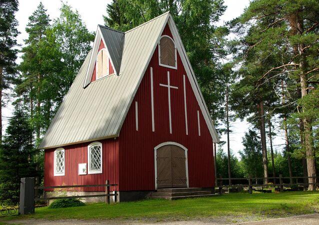 Church, Finland