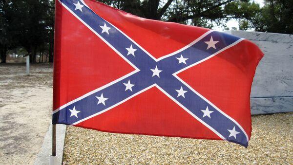 Confederate flag - Sputnik International