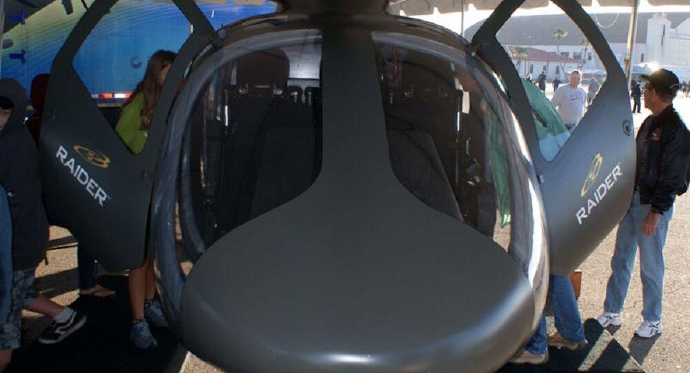 Sikorsky_S-97_Raider. (File)