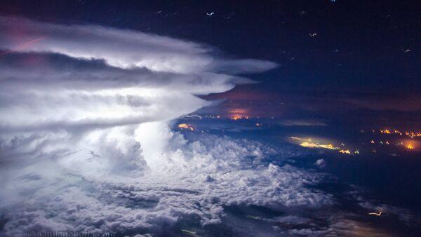 Storm Portraits - Sputnik International