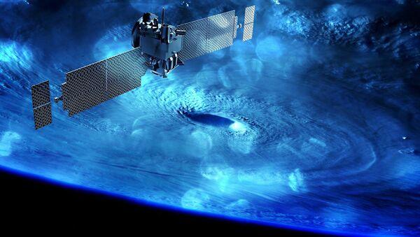 Mars storm - Sputnik International