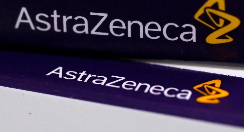 AstraZeneca Shares Down 2% After Report it Approached Gilead Over Tie-up