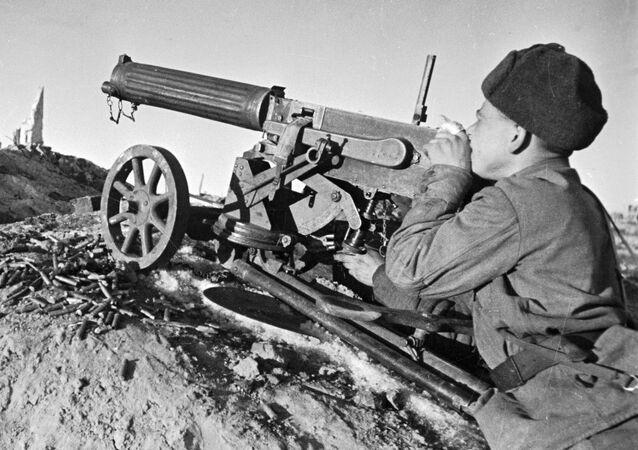 Stalingrad (archive)