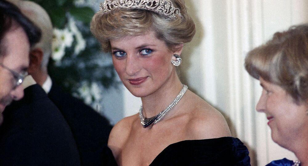 French Report On Princes Diana S Death May Be Kept Secret Until 2082 Sputnik International