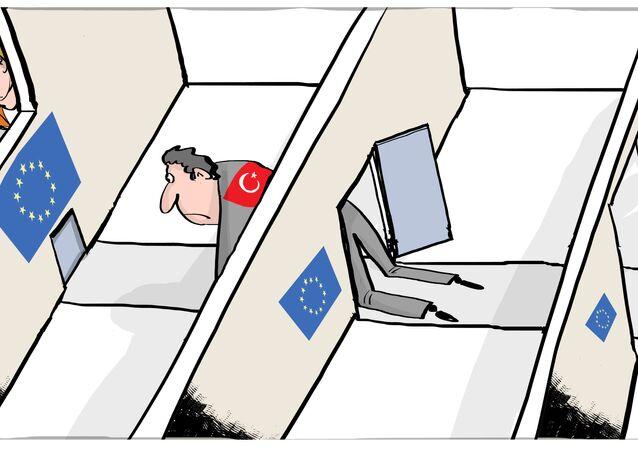 Maze of EU Accession