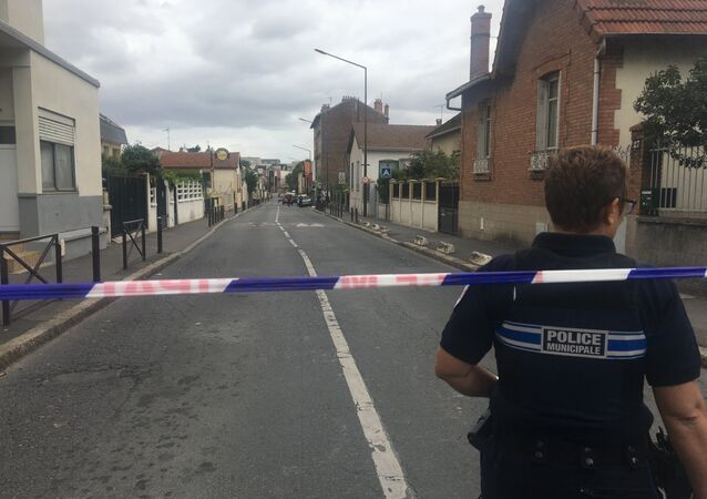 France: explosive TATP discovered during a search in Villejuif