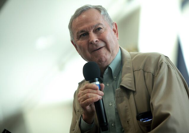 California Republican Congressman Dana Rohrabacher