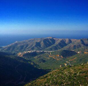 Crete view