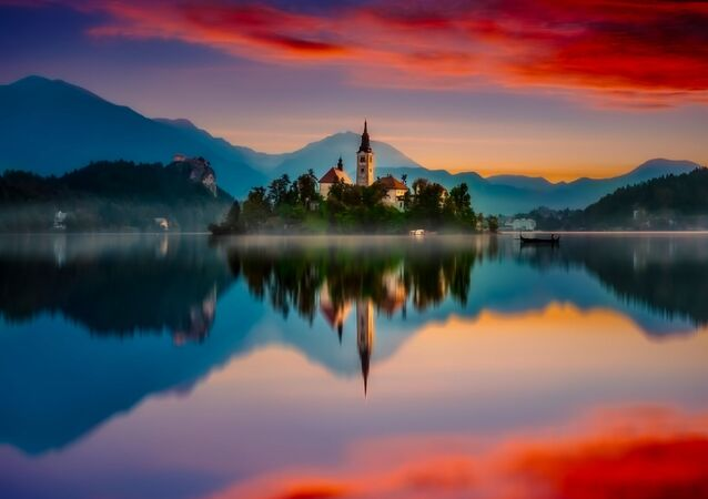 The 20 Most Beautiful Countries in the World According to Rough Guides