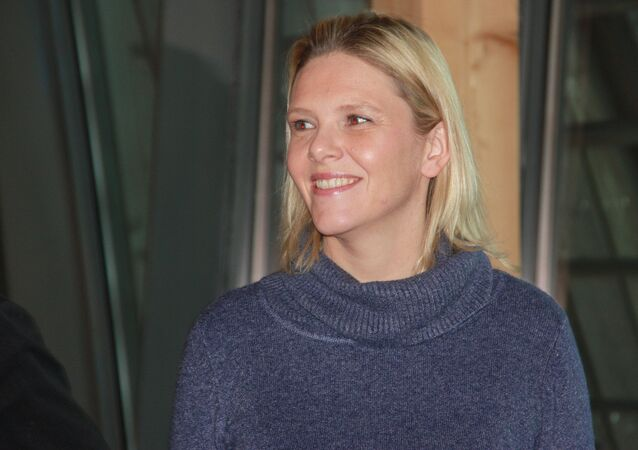 Norway's Migration and Integration Minister Sylvi Listhaug. (File)
