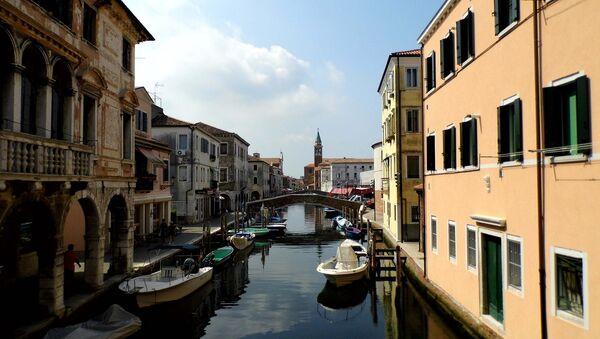 Venice, Italy - Sputnik International