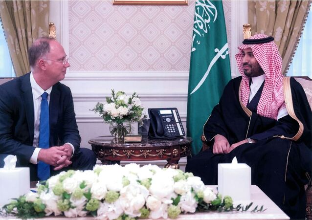 Russia Direct Investment Fund, Saudi Partners to Announce New Investment Platform