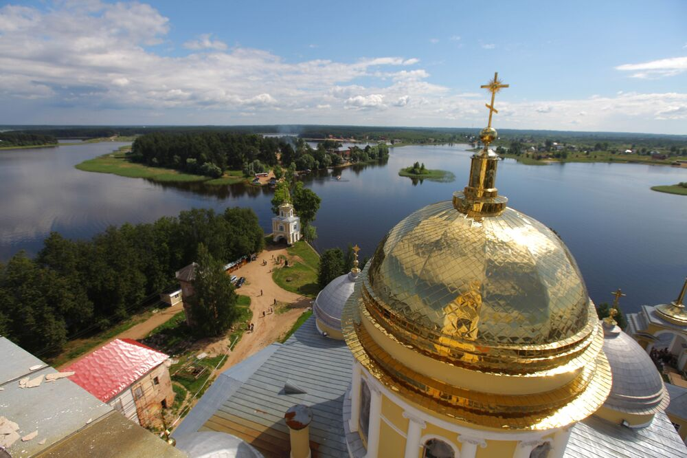 World Tourism Day 2017: Bucket List of Must-See Destinations in Russia