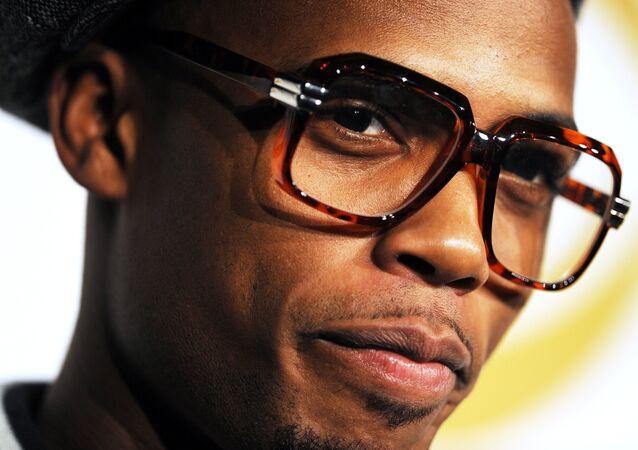 Rapper B.o.B