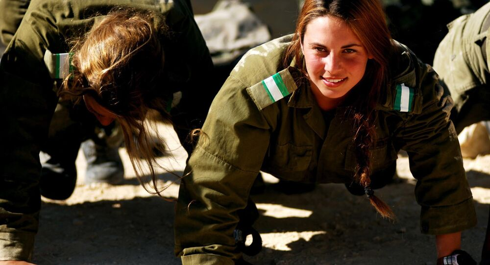The Field Training Week in southern Israel, part of the IDF Infantry Instructors course, includes individual and group drills, navigation practice, sleeping in the field and camouflage trainin