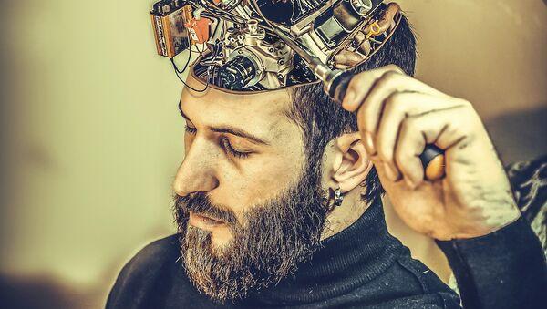 Mind - Sputnik International