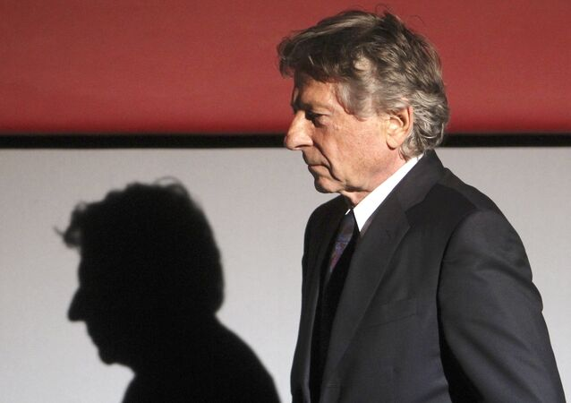 Polish born film director Roman Polanski (File)