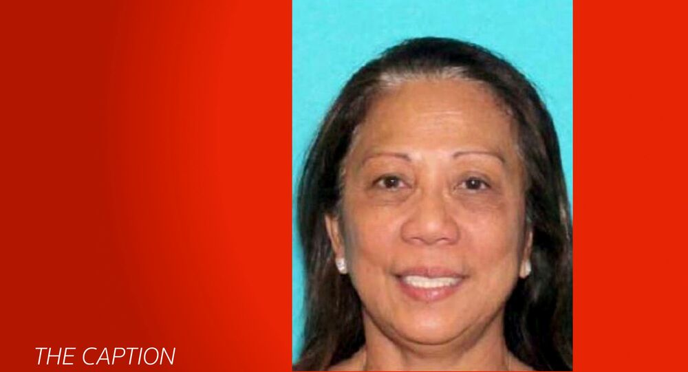 Image released by the Las Vegas Metropolitan Police Department of Marilou Danley in connection to a shooting at the Route 91 Harvest Music Festival in Las Vegas, U.S., October 2, 2017