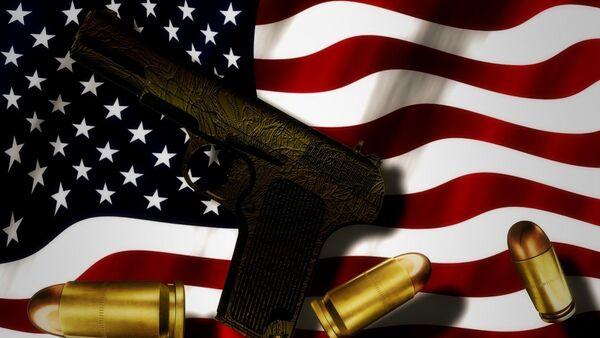 Gun laws - Sputnik International