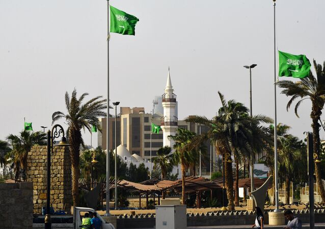 Saudi Arabia: The Kingdom of Sun, Youth, and Oil