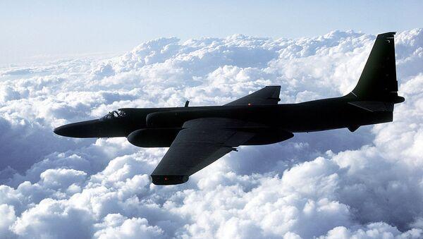 Lockheed U-2 - Sputnik International