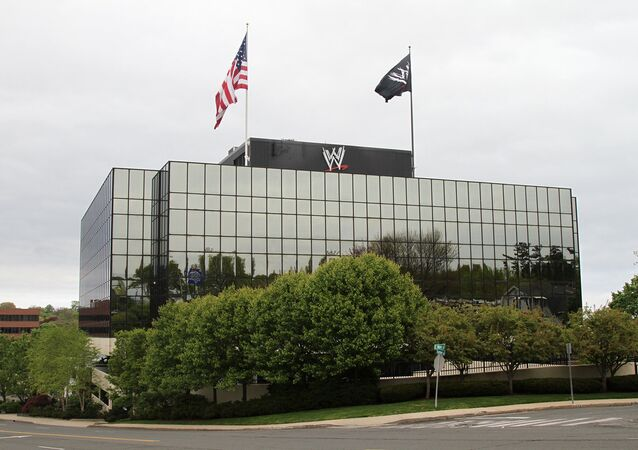 World Wrestling Entertainment, Inc. (WWE) corporate headquarters. (File)