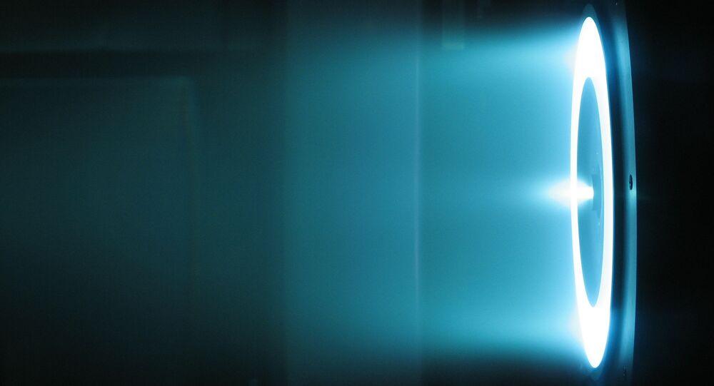 6 kW laboratory Hall thruster