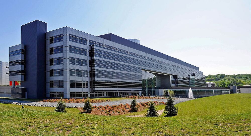 Defense Intelligence Agency headquarters expansion