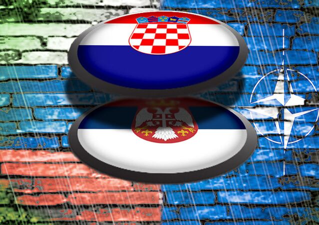 Who has better chances to become a mediator between Russia, EU and NATO – Croatia or Serbia?