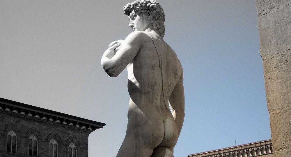 David, Renaissance sculpture