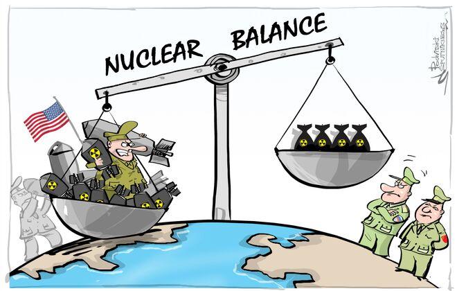 Tip the Balance