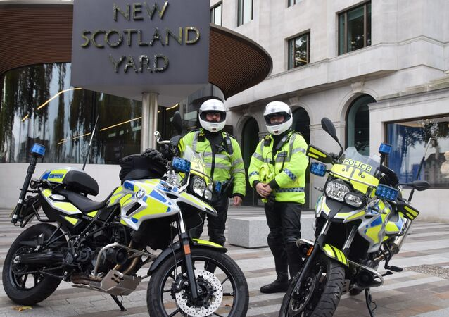 New lightweight BMW motorbikes: Tackling scooter-enabled crime in London