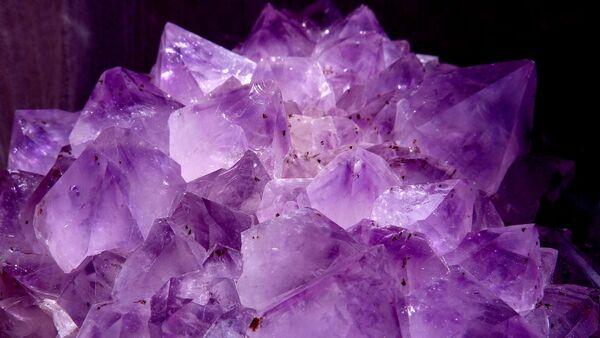 Crystals - Sputnik International