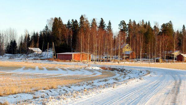 Elimaki, Kymenlaakso, Finland - Sputnik International