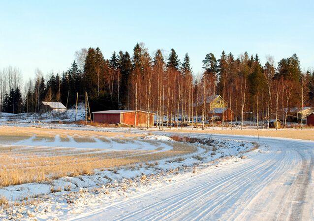 Elimaki, Kymenlaakso, Finland