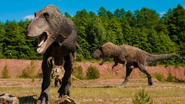 Dinosaurs - Sputnik International