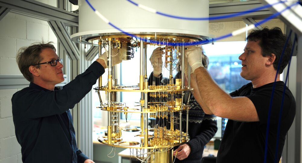 IBM Quantum Research Lab