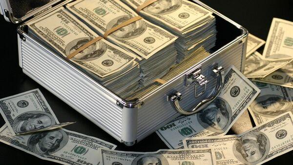 Money - Sputnik International