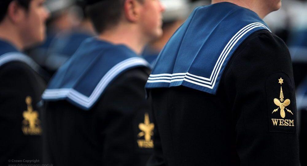 Royal Navy Submariners