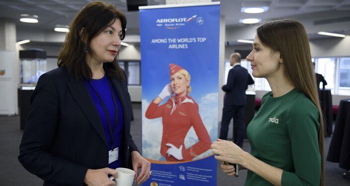 Russian-British Business Forum in London