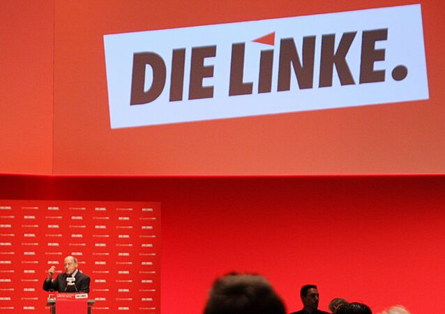 Party DIE LINKE