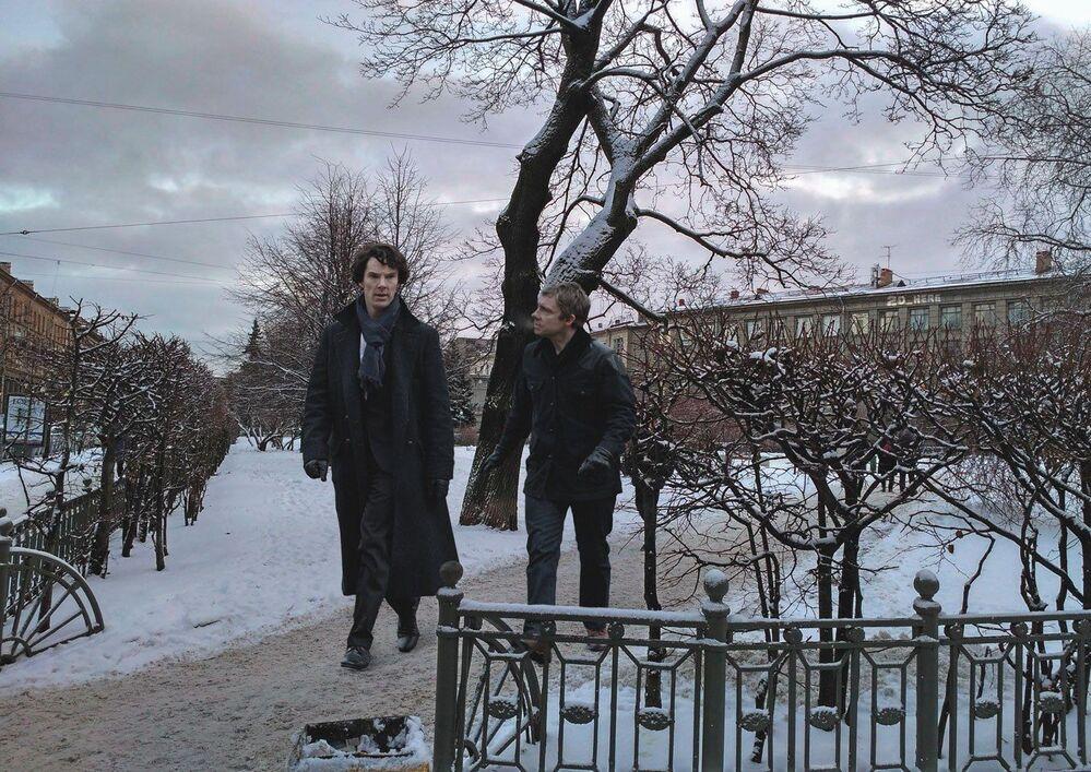 Welcome to USSR: Terminator, Jon Snow, Batman and Co Meet Soviet Reality