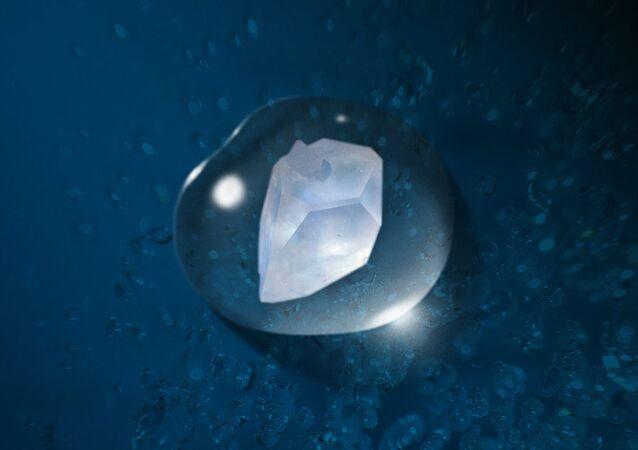 Salt Drop