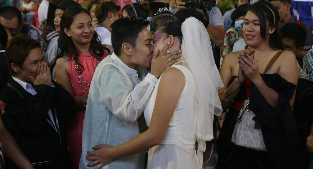 same sex marriage editorial tagalog in Lismore