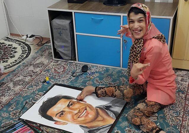 Fatemeh Hamami