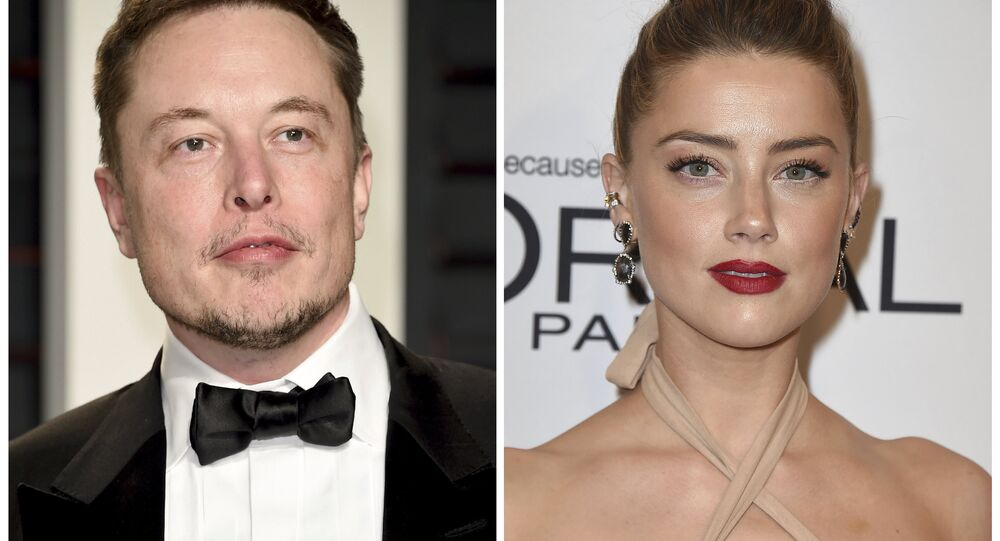 Amber Heard's Attempt to Dismiss Johnny Deep's Defamation Case Has Been Denied