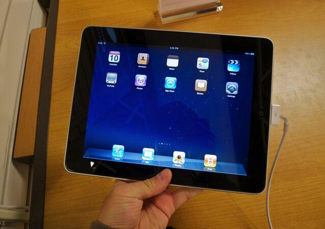 iPad (ilustración)