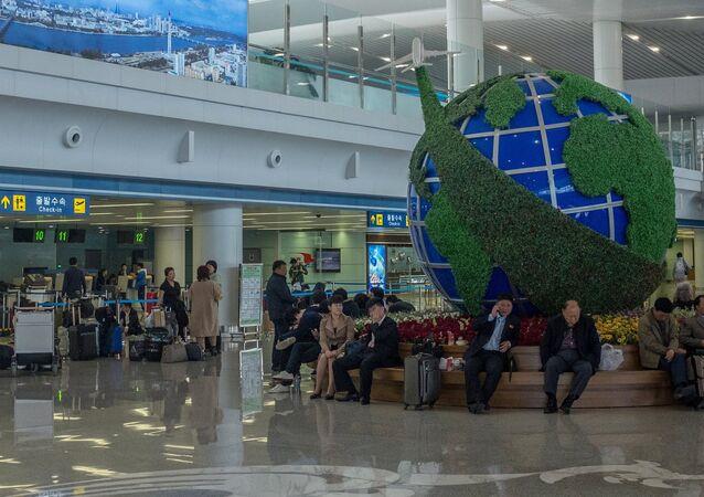 Pyongyang International Airport