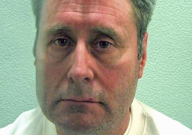 This undated file photo made available on Friday Jan. 5, 2018 by the Metropolitan Police, shows John Worboys