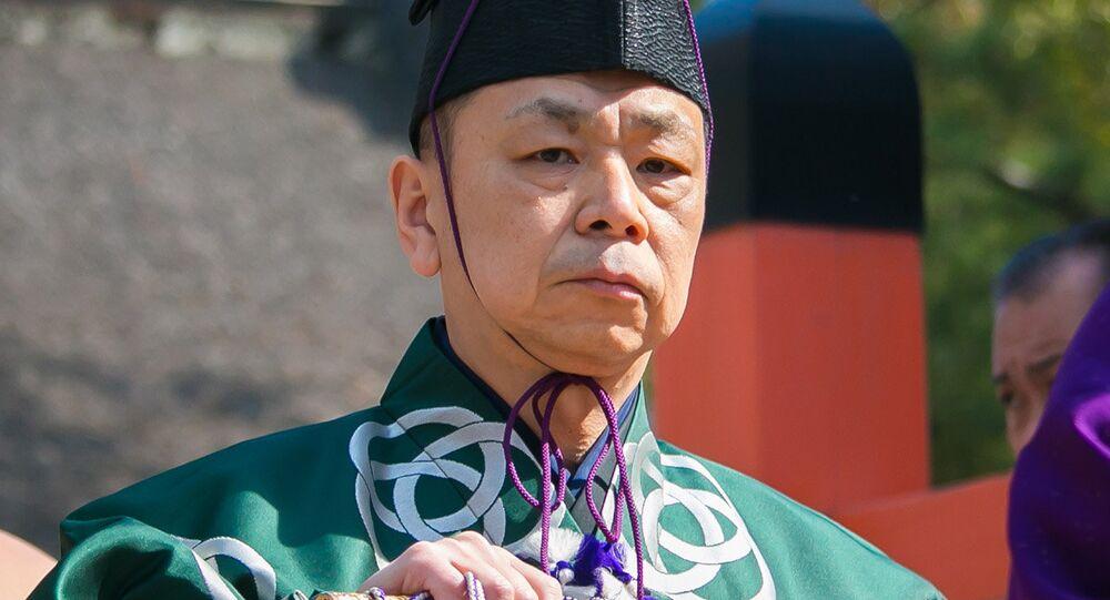 Shikimori Inosuke